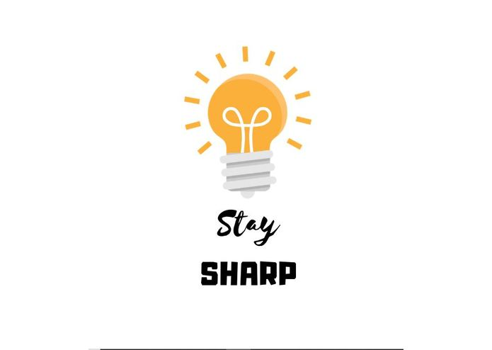 StaySharp – screenshot 2