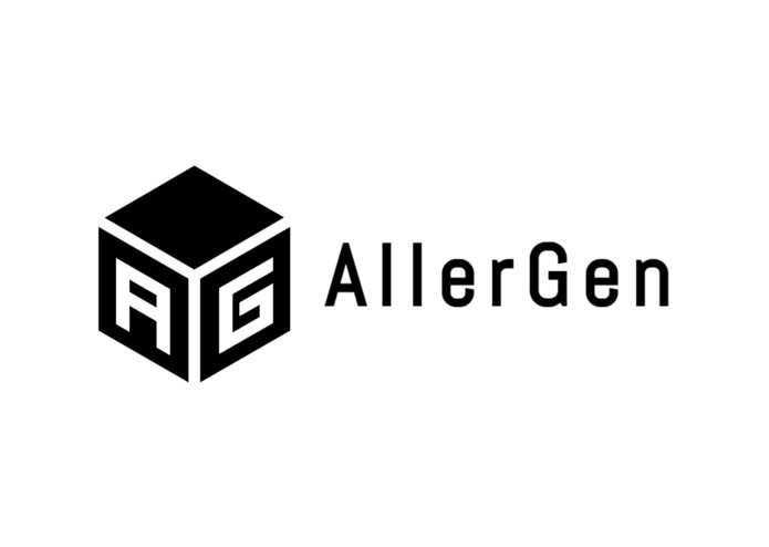 AllerGen – screenshot 1