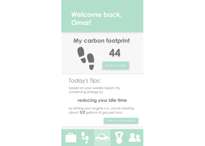 Carbon – screenshot 5