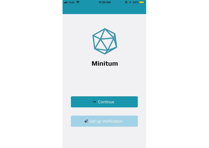 Minitum – screenshot 1