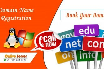 Book The Right Domain Name through Onlive Server