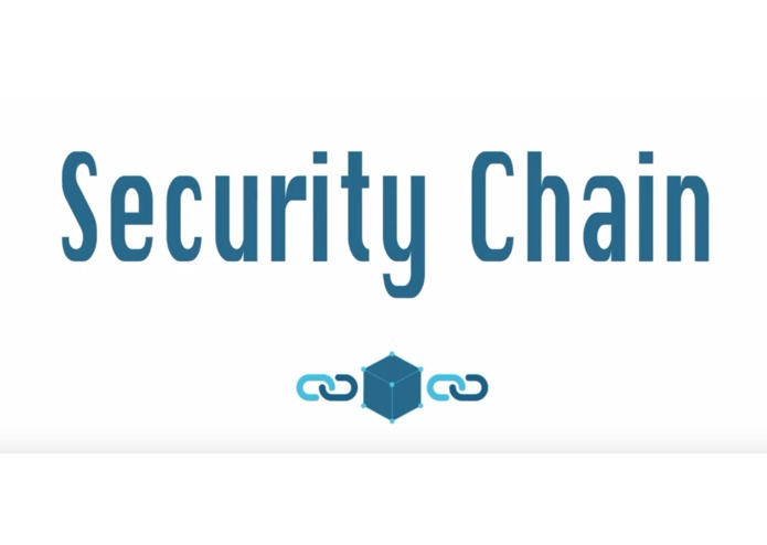 Security Chain – screenshot 2