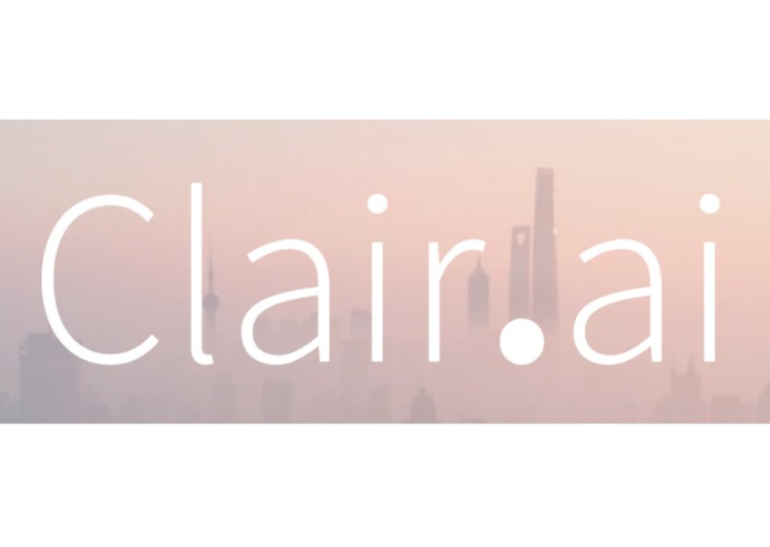 Clair.ai – screenshot 1