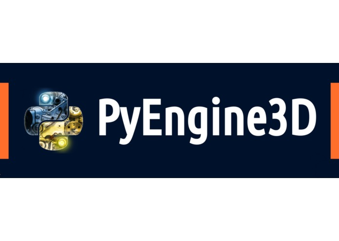 PyEngine3D – screenshot 1