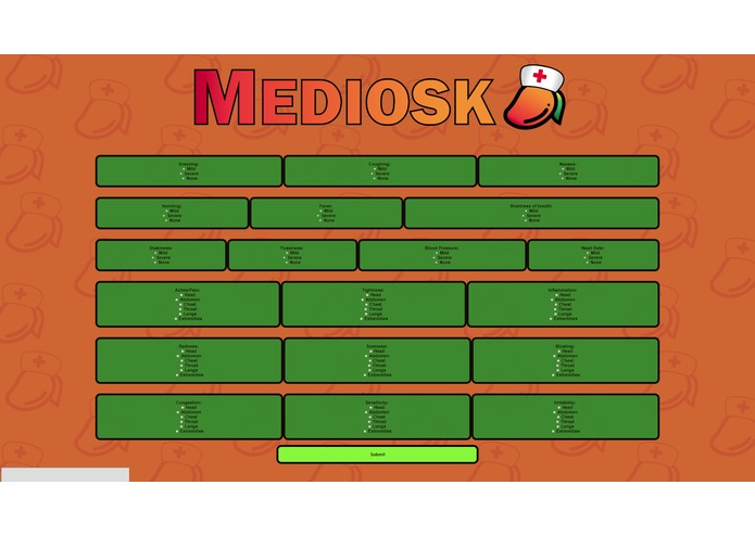 Mediosk – screenshot 2
