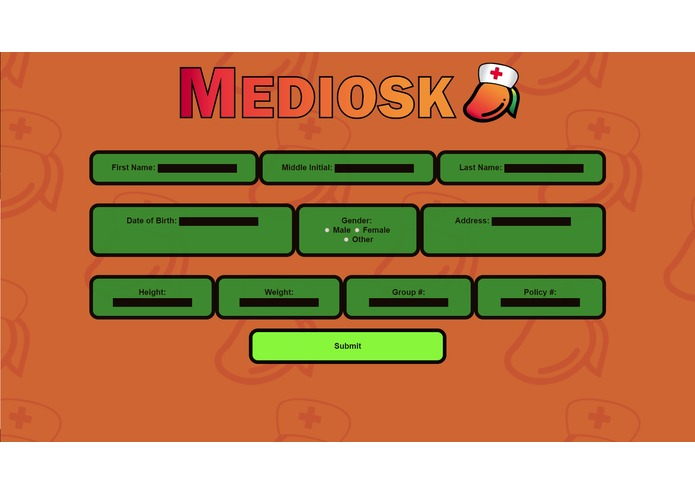 Mediosk – screenshot 1