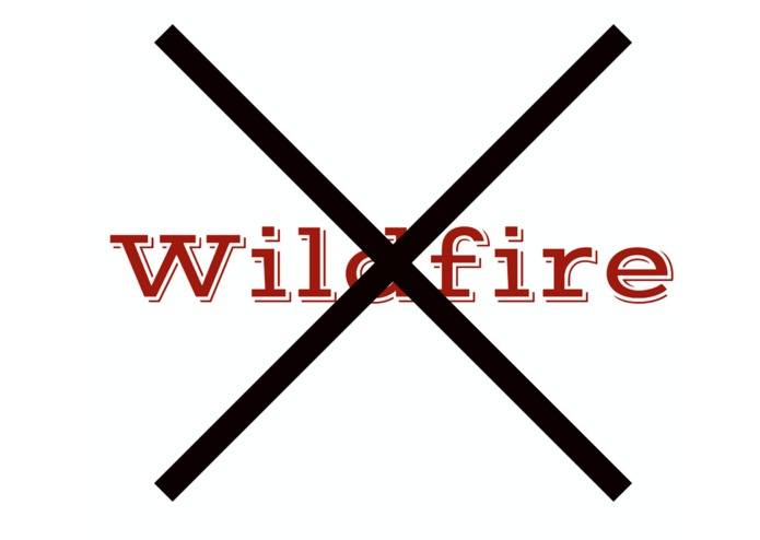 Wildfire Alert #6 – screenshot 2