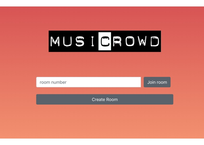 MusiCrowd – screenshot 2