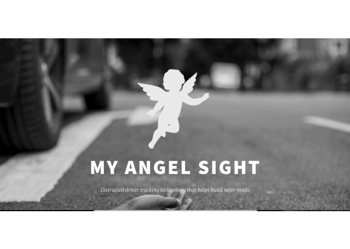 My Angel Sight – screenshot 1