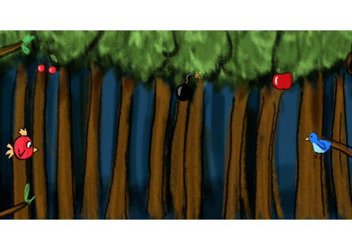 Bird Game – screenshot 1