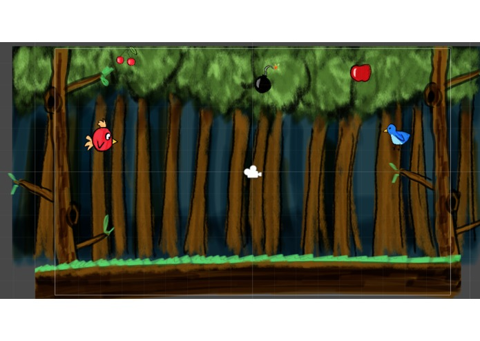 Bird Game – screenshot 2