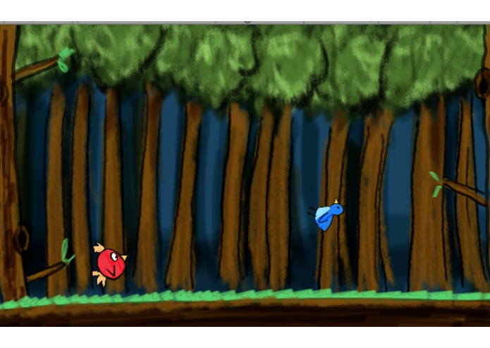 Bird Game – screenshot 3