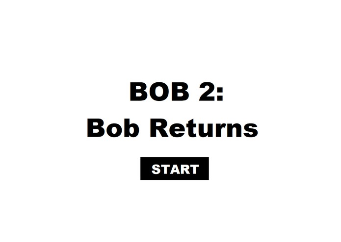 BOB 2: Bob Returns – screenshot 1