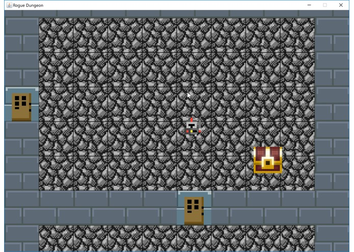 Rogue Dungeon – screenshot 3