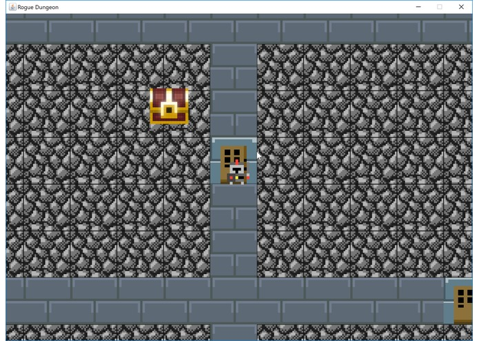 Rogue Dungeon – screenshot 5