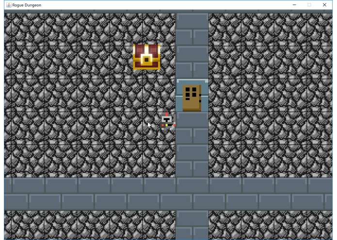 Rogue Dungeon – screenshot 6