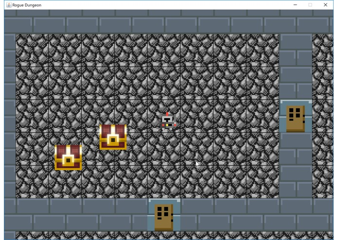 Rogue Dungeon – screenshot 8