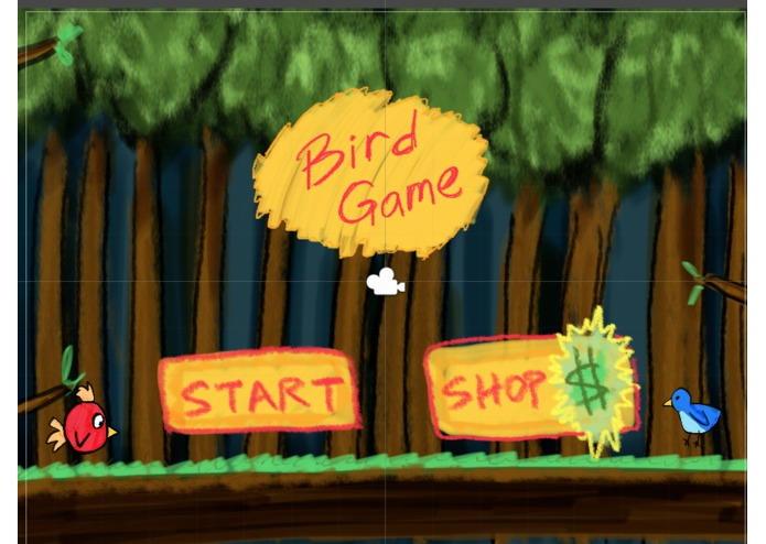Bird Game – screenshot 4