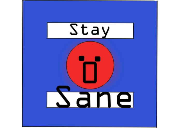 Staying Sane – screenshot 1