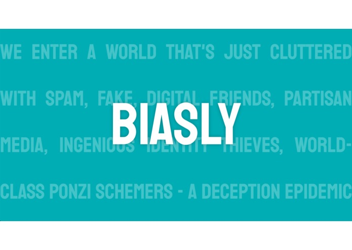 Biasly – screenshot 2