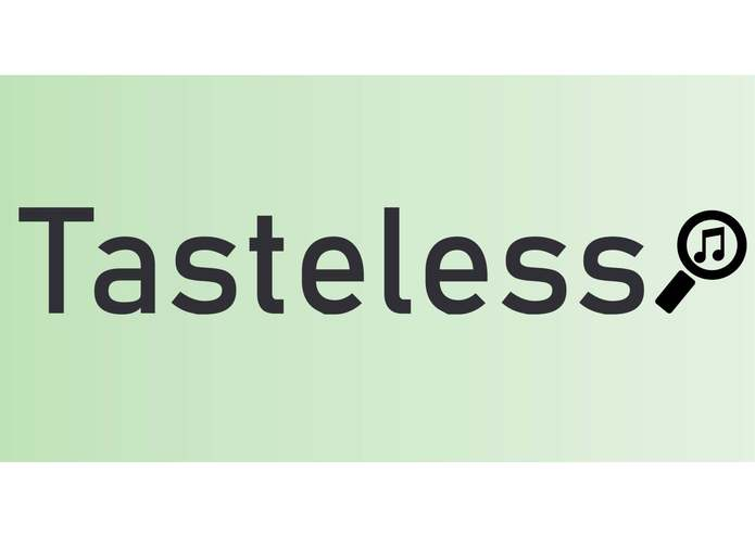 Tasteless – screenshot 1