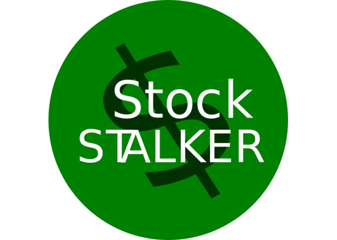 Stock Stalker – screenshot 1