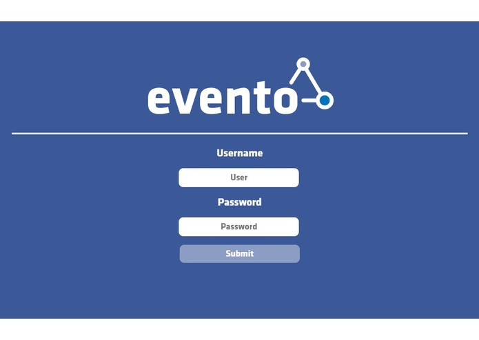 Evento – screenshot 4