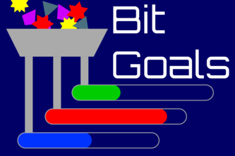 Bit Goals - a Twitch extension