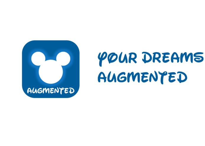 Disney Augmented – screenshot 1