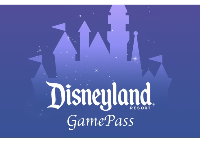 Disney GamePass – screenshot 1