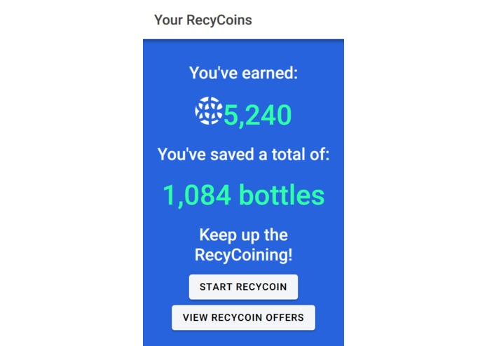 RecyCoin – screenshot 3