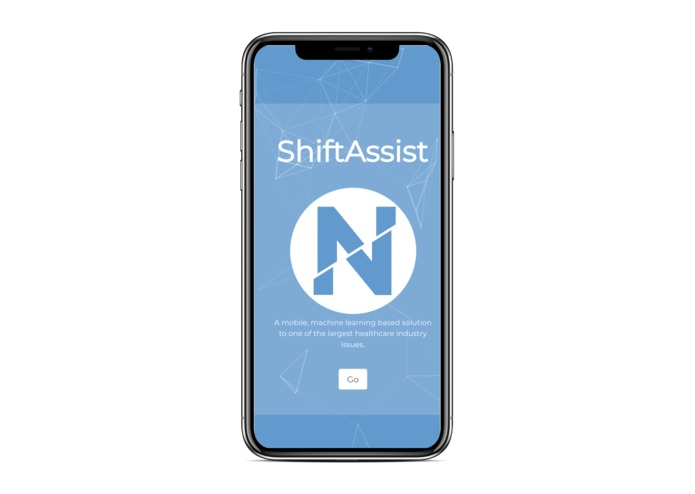 ShiftAssist – screenshot 1