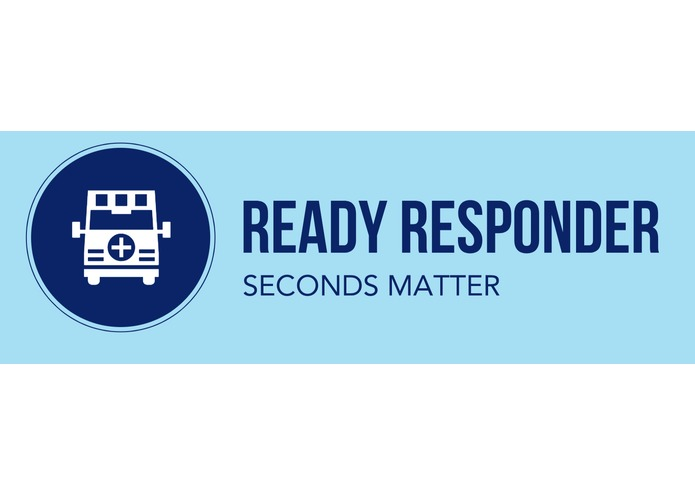 Ready Responder – screenshot 1