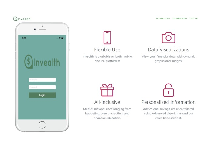 Invealth – screenshot 6