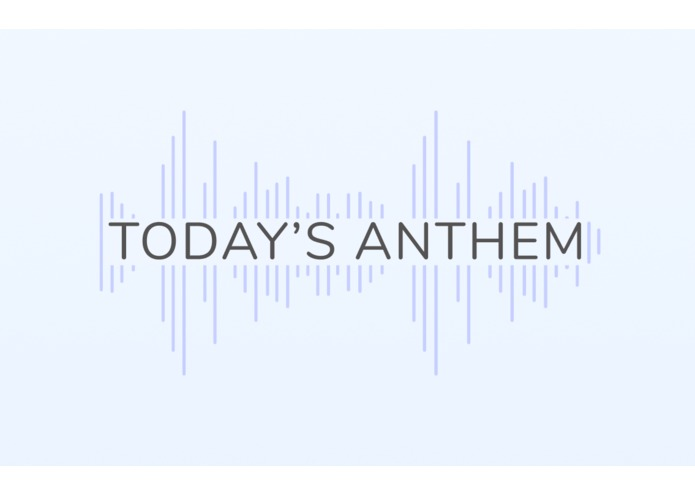 Today's Anthem – screenshot 2