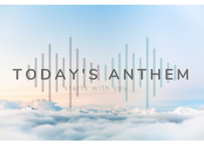 Today's Anthem – screenshot 1