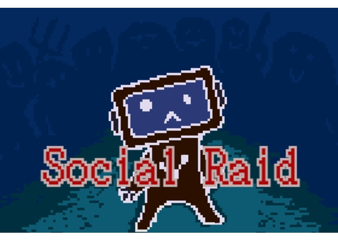 Social Raid – screenshot 1