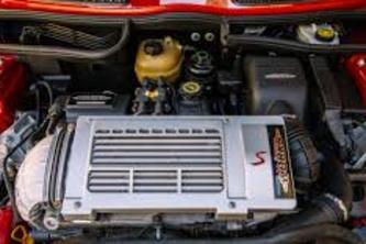 Sneed Speed | Mini cooper engine