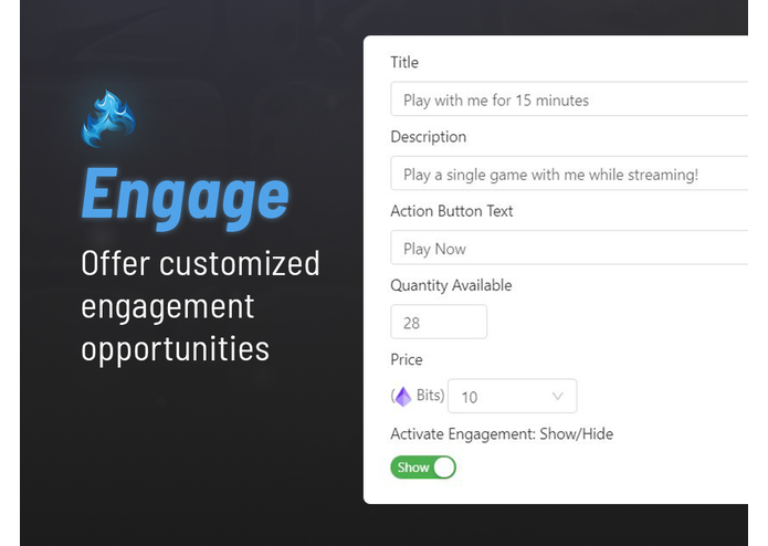 Playground - Engage your Audience – screenshot 2