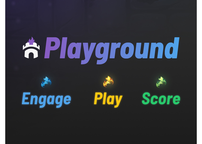 Playground - Engage your Audience – screenshot 1