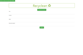 Recyclean