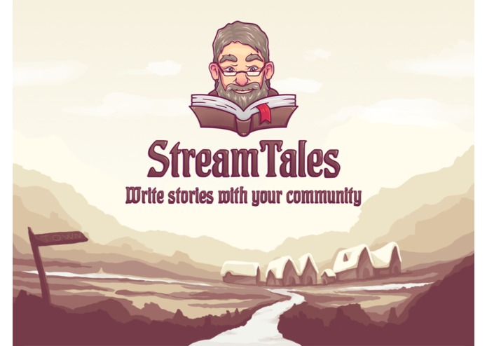 Stream Tales – screenshot 1