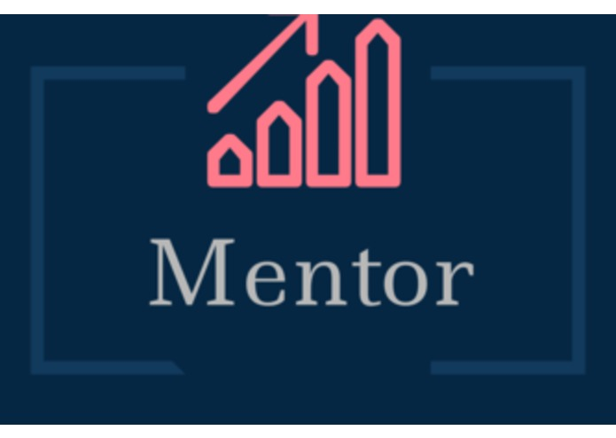 Mentor Finder – screenshot 1