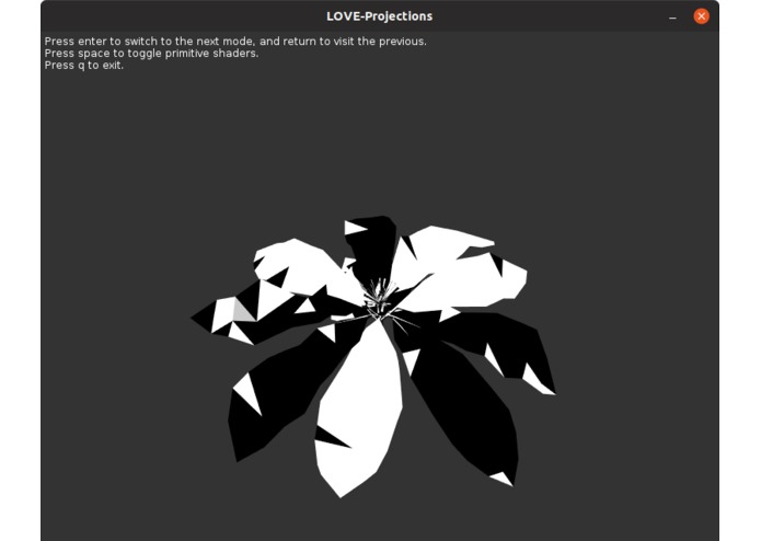 LOVE-Projections – screenshot 7