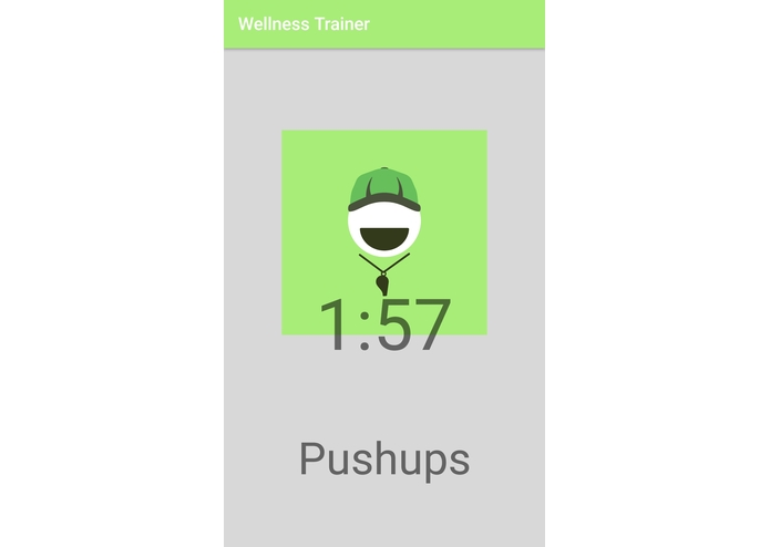 Wellness Trainer – screenshot 3