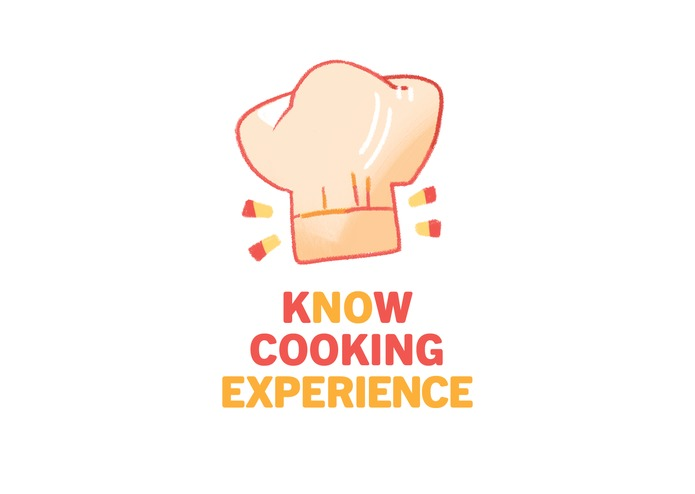 Know Cooking Experience – screenshot 1