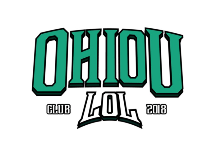 Ohio University League of Legends Website – screenshot 1