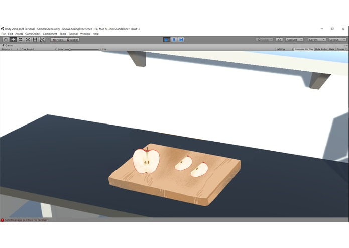 Know Cooking Experience – screenshot 6