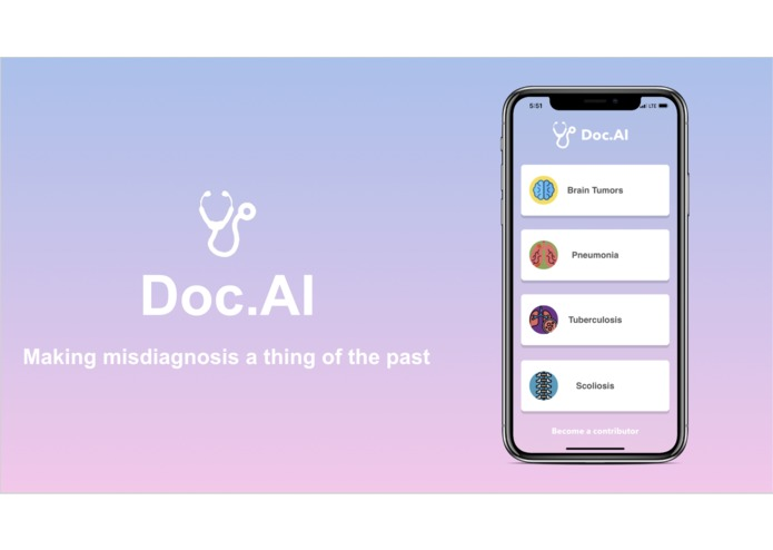 Doc.AI – screenshot 1