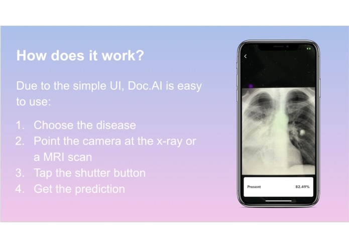 Doc.AI – screenshot 2